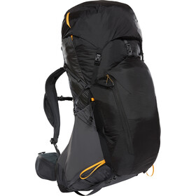The North Face Banchee 50 Backpack asphalt grey/tnf black
